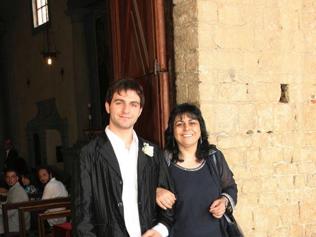 Il matrimonio di Simone e Valentina a Montemurlo, Prato 28