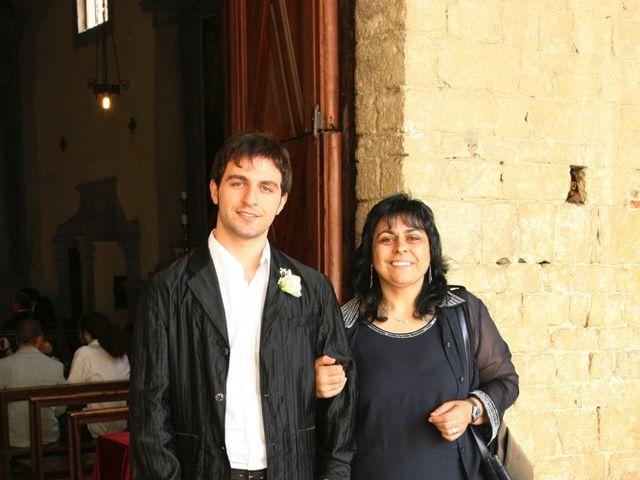Il matrimonio di Simone e Valentina a Montemurlo, Prato 29