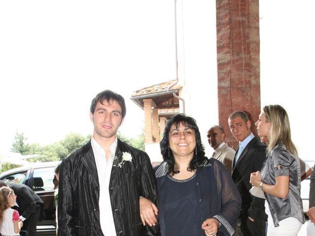 Il matrimonio di Simone e Valentina a Montemurlo, Prato 36