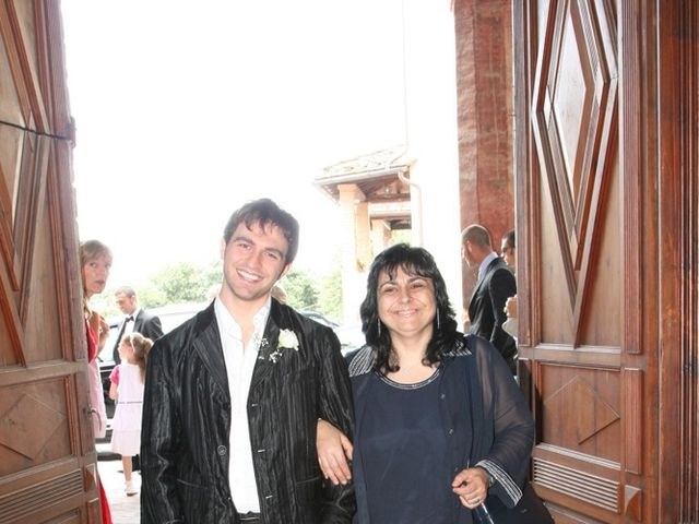 Il matrimonio di Simone e Valentina a Montemurlo, Prato 37