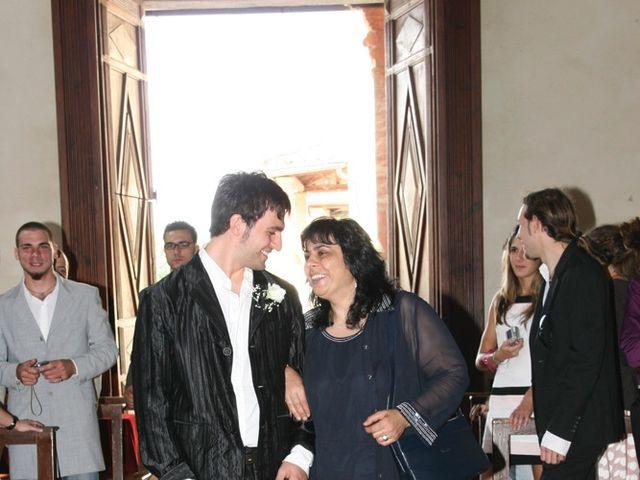 Il matrimonio di Simone e Valentina a Montemurlo, Prato 38