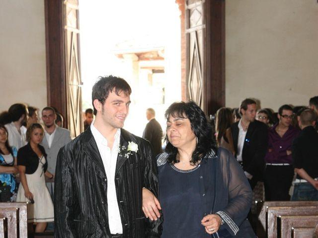 Il matrimonio di Simone e Valentina a Montemurlo, Prato 40
