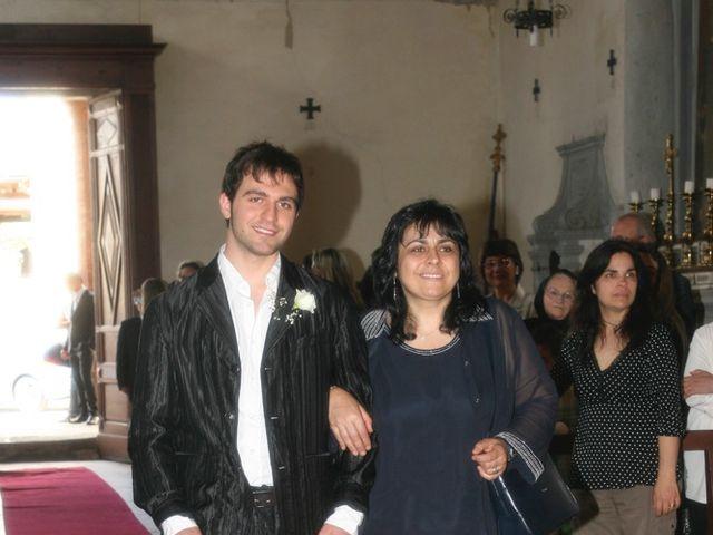 Il matrimonio di Simone e Valentina a Montemurlo, Prato 41