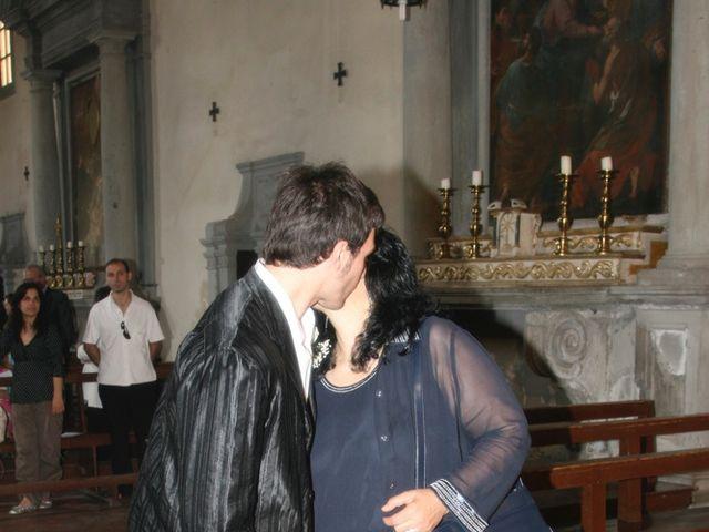 Il matrimonio di Simone e Valentina a Montemurlo, Prato 42