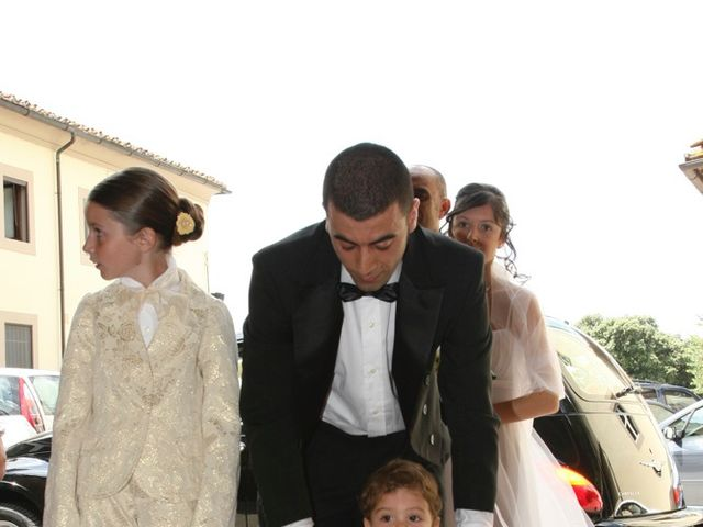 Il matrimonio di Simone e Valentina a Montemurlo, Prato 43