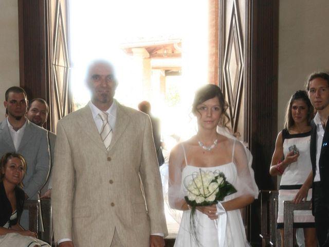 Il matrimonio di Simone e Valentina a Montemurlo, Prato 46