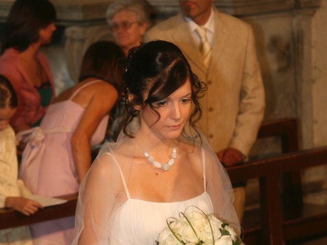 Il matrimonio di Simone e Valentina a Montemurlo, Prato 50