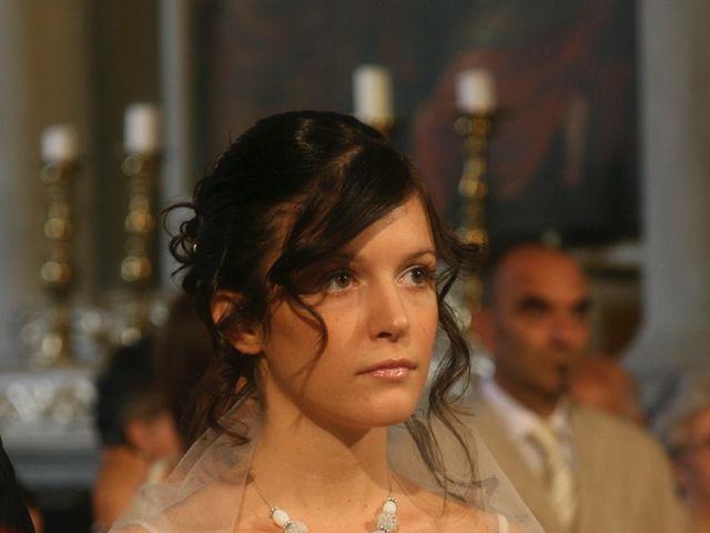 Il matrimonio di Simone e Valentina a Montemurlo, Prato 53