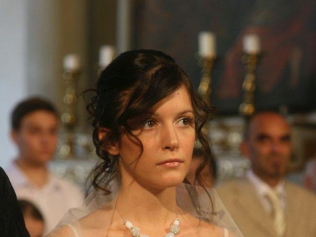 Il matrimonio di Simone e Valentina a Montemurlo, Prato 55