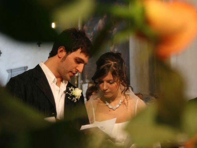 Il matrimonio di Simone e Valentina a Montemurlo, Prato 57