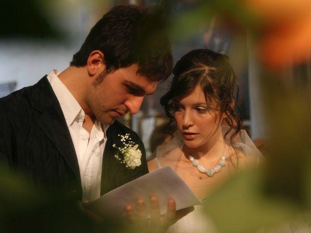 Il matrimonio di Simone e Valentina a Montemurlo, Prato 58