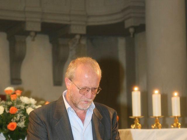 Il matrimonio di Simone e Valentina a Montemurlo, Prato 64