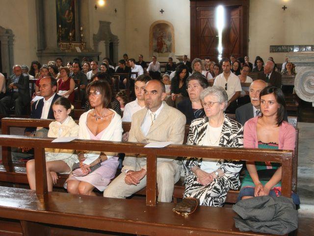 Il matrimonio di Simone e Valentina a Montemurlo, Prato 65