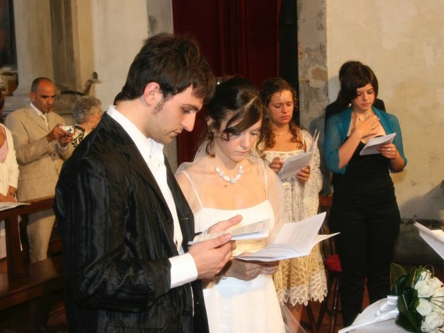 Il matrimonio di Simone e Valentina a Montemurlo, Prato 77
