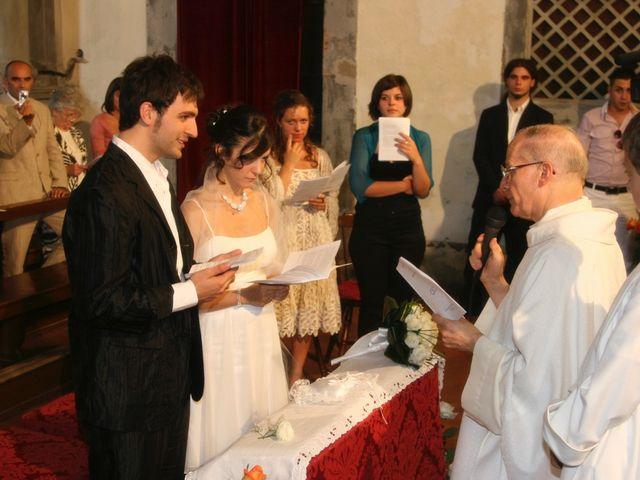 Il matrimonio di Simone e Valentina a Montemurlo, Prato 79
