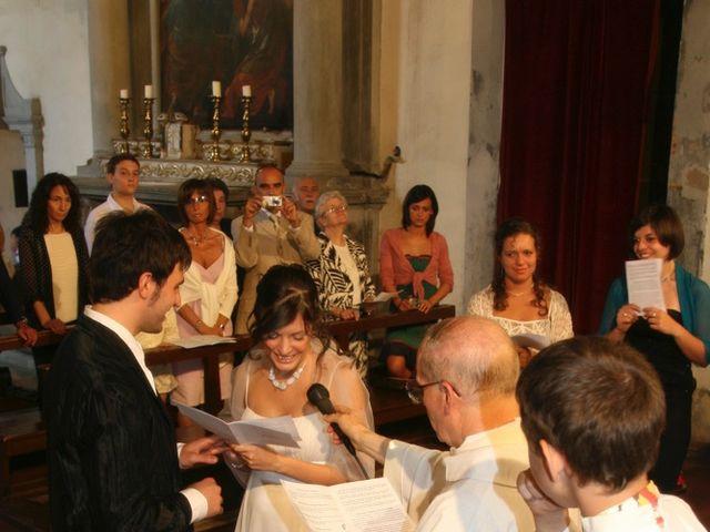 Il matrimonio di Simone e Valentina a Montemurlo, Prato 89
