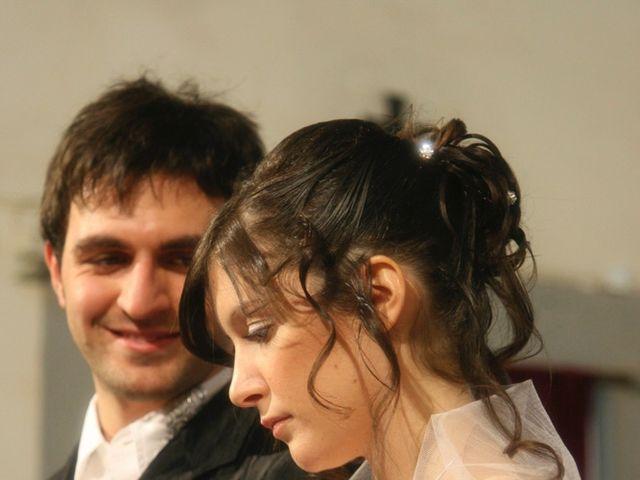 Il matrimonio di Simone e Valentina a Montemurlo, Prato 95