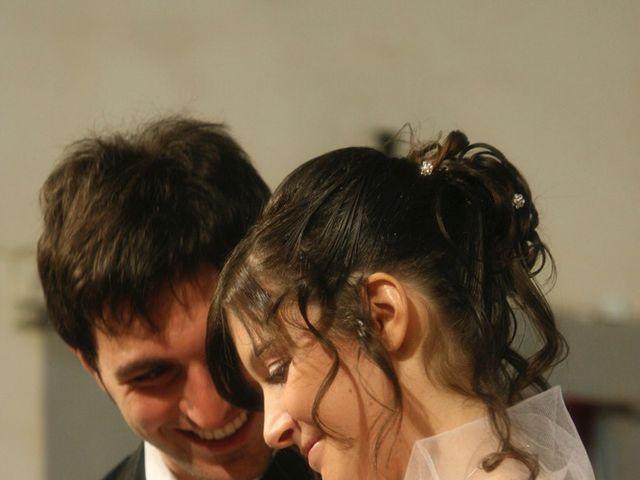 Il matrimonio di Simone e Valentina a Montemurlo, Prato 96