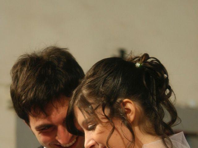 Il matrimonio di Simone e Valentina a Montemurlo, Prato 97