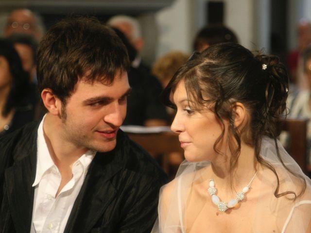Il matrimonio di Simone e Valentina a Montemurlo, Prato 100