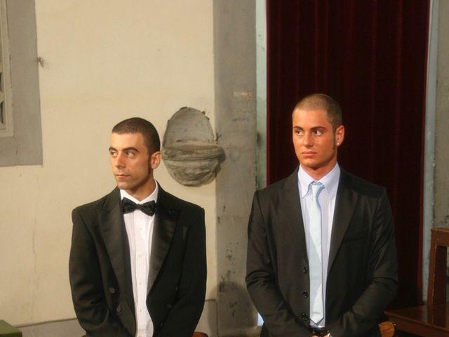Il matrimonio di Simone e Valentina a Montemurlo, Prato 101