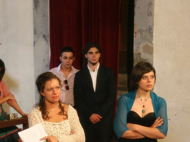Il matrimonio di Simone e Valentina a Montemurlo, Prato 102