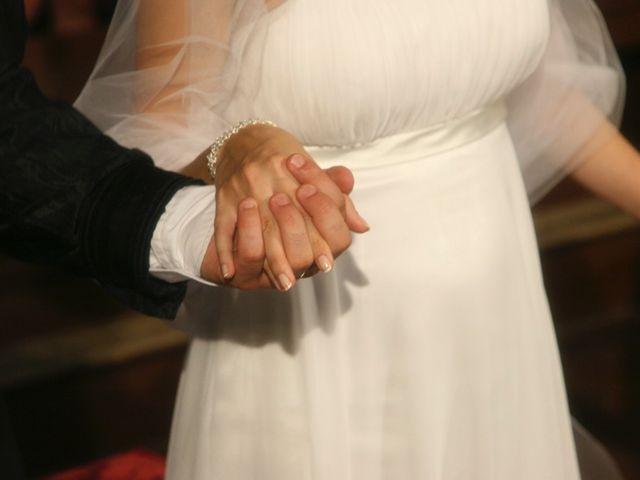 Il matrimonio di Simone e Valentina a Montemurlo, Prato 104