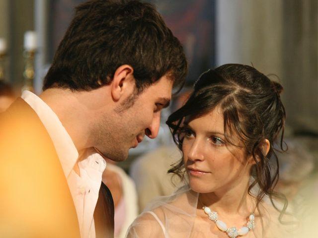 Il matrimonio di Simone e Valentina a Montemurlo, Prato 106