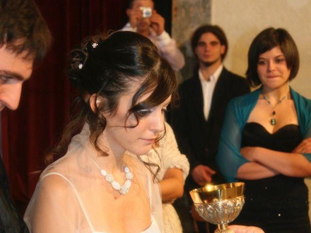 Il matrimonio di Simone e Valentina a Montemurlo, Prato 108