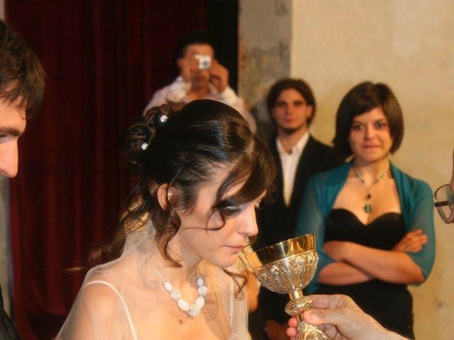 Il matrimonio di Simone e Valentina a Montemurlo, Prato 109