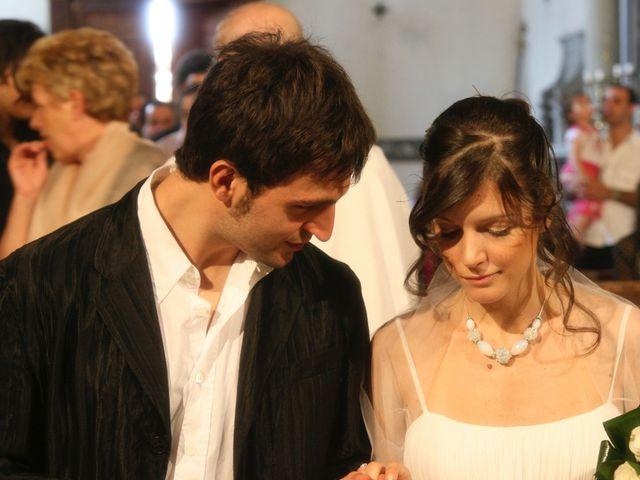 Il matrimonio di Simone e Valentina a Montemurlo, Prato 115