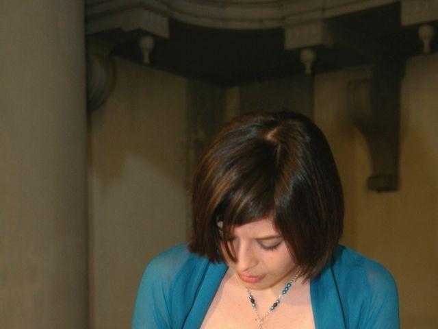 Il matrimonio di Simone e Valentina a Montemurlo, Prato 125