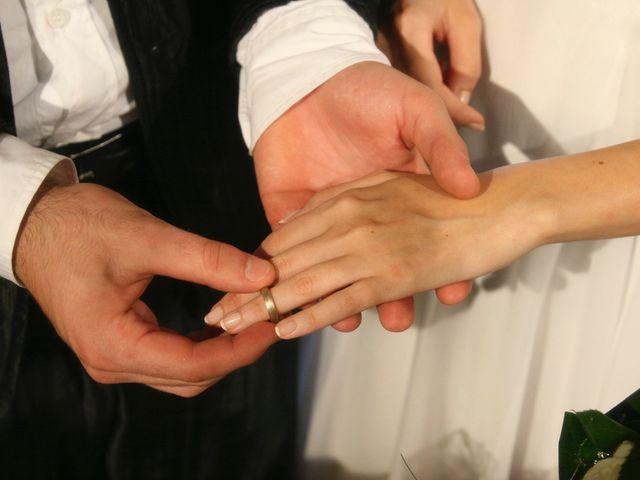 Il matrimonio di Simone e Valentina a Montemurlo, Prato 130