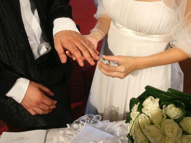 Il matrimonio di Simone e Valentina a Montemurlo, Prato 131