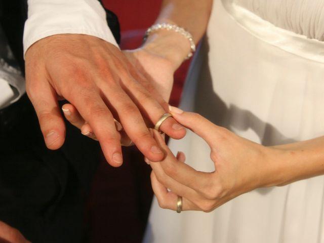 Il matrimonio di Simone e Valentina a Montemurlo, Prato 132