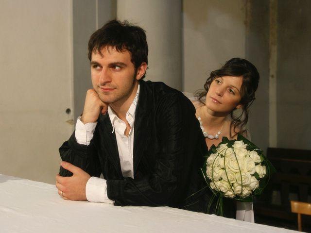 Il matrimonio di Simone e Valentina a Montemurlo, Prato 138