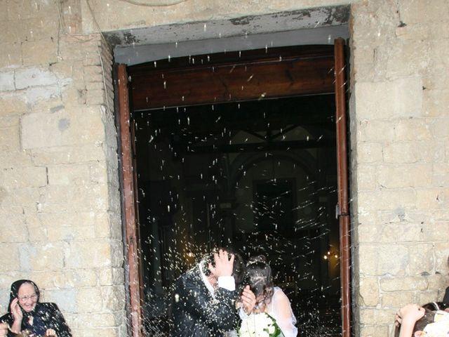 Il matrimonio di Simone e Valentina a Montemurlo, Prato 140