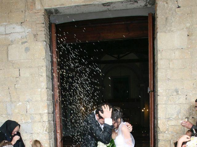 Il matrimonio di Simone e Valentina a Montemurlo, Prato 141