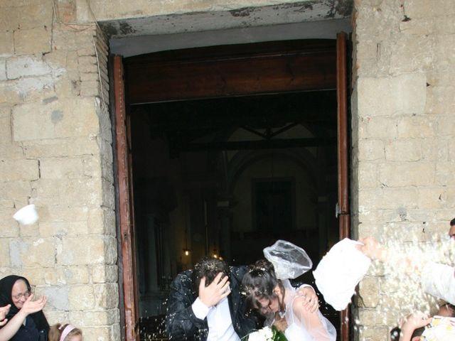 Il matrimonio di Simone e Valentina a Montemurlo, Prato 142