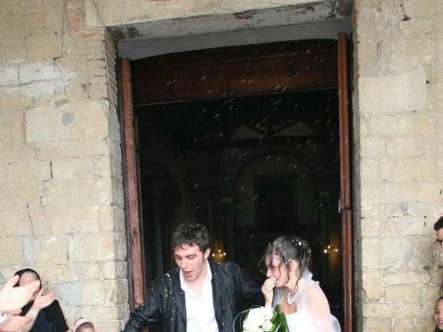 Il matrimonio di Simone e Valentina a Montemurlo, Prato 143