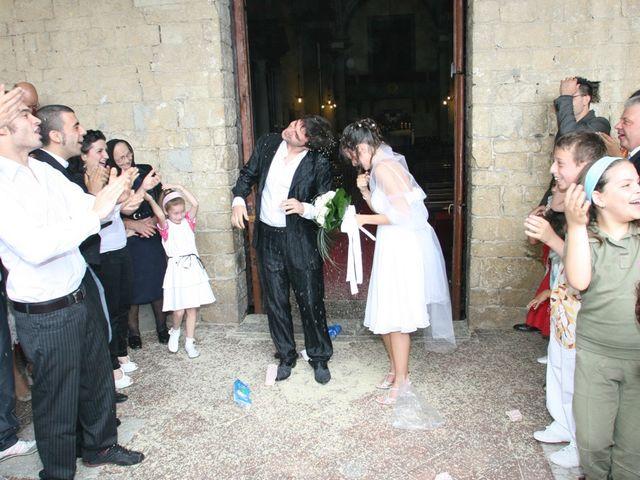 Il matrimonio di Simone e Valentina a Montemurlo, Prato 144