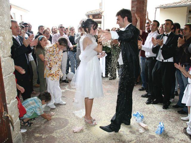 Il matrimonio di Simone e Valentina a Montemurlo, Prato 145
