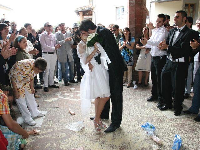 Il matrimonio di Simone e Valentina a Montemurlo, Prato 146