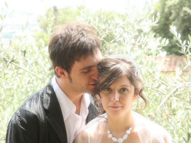 Il matrimonio di Simone e Valentina a Montemurlo, Prato 150