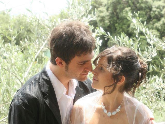 Il matrimonio di Simone e Valentina a Montemurlo, Prato 151