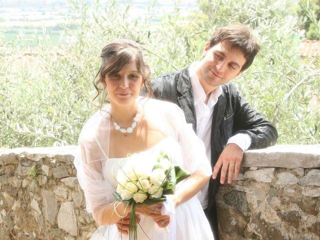 Il matrimonio di Simone e Valentina a Montemurlo, Prato 152