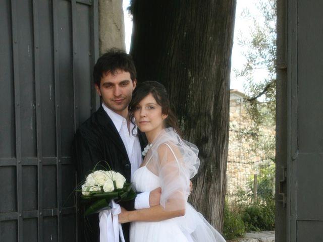 Il matrimonio di Simone e Valentina a Montemurlo, Prato 159