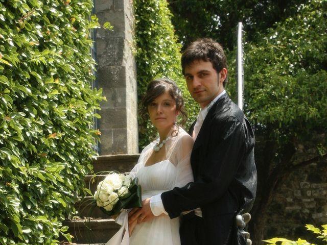 Il matrimonio di Simone e Valentina a Montemurlo, Prato 163