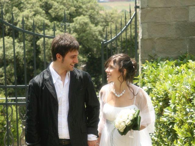 Il matrimonio di Simone e Valentina a Montemurlo, Prato 164