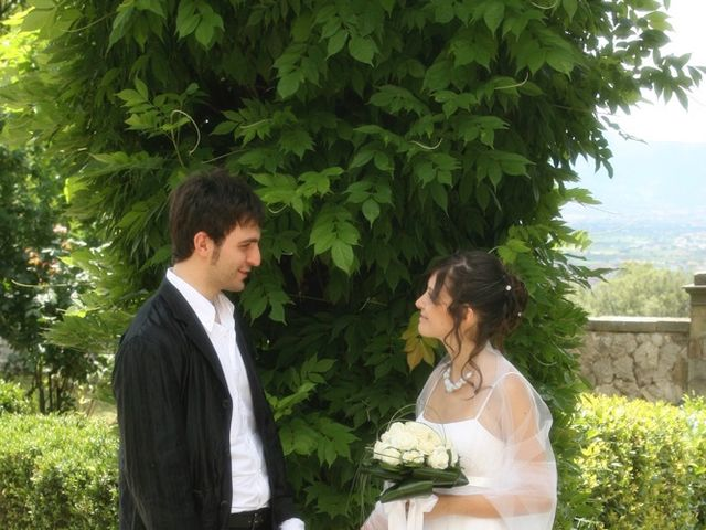 Il matrimonio di Simone e Valentina a Montemurlo, Prato 168